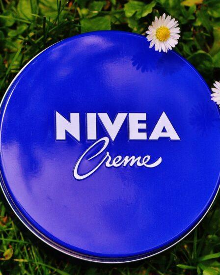 Non-vegan marktleiders: Nivea