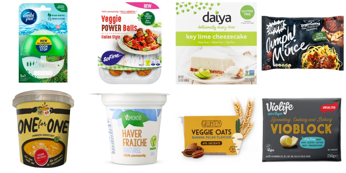 De allernieuwste vegan producten #13